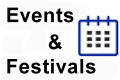 Seymour Events and Festivals Directory